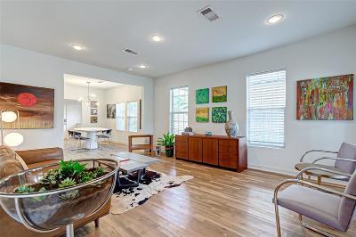 Houston Single Family Home For Sale: 5710 Harriet Street