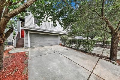 Th Woodands, The Wodlands, The Woodlandjs, The Woodlands, The Woolands Rental For Rent: 115 N Villa Oaks Drive