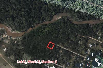 Huffman Residential Lots & Land For Sale: 5 Oaknoll Drive Drive