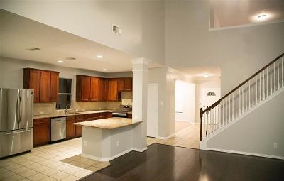 Fresno TX Single Family Home For Sale: $255,500