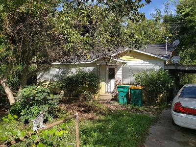 La Marque Single Family Home For Sale: 3914 McKinney Extension