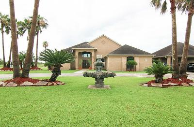 Alvin Single Family Home For Sale: 205 Bayou End Circle
