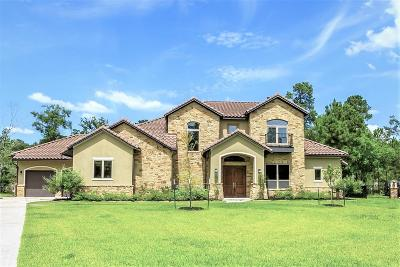 Spring Single Family Home For Sale: 5911 Sunny Sky Place