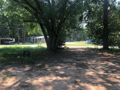 Willis Residential Lots & Land For Sale: Warm Springs