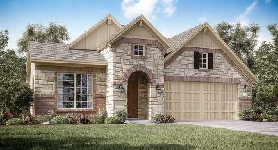 New Caney Single Family Home For Sale: 23711 Juniper Valley Lane
