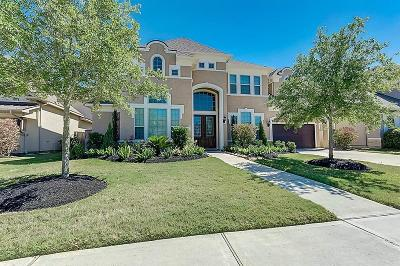 Katy Single Family Home For Sale: 28622 Tanner Crossing Lane