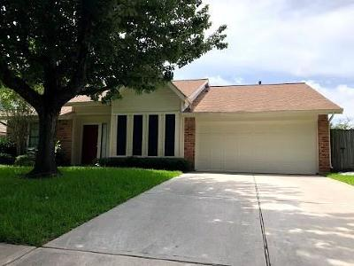 Sugar Land Single Family Home For Sale: 3407 Spring Arbor Lane