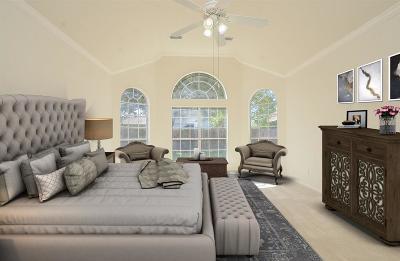Sugar Land Single Family Home For Sale: 14715 Jade Glen Court