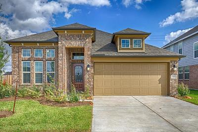 Dickinson Single Family Home For Sale: 231 Rolling Creek Lane