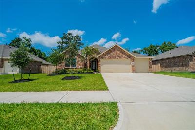 Tomball Single Family Home For Sale: 30923 Roanoak Woods Drive
