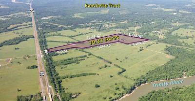 Country Home/Acreage For Sale: Tbd Langham Road