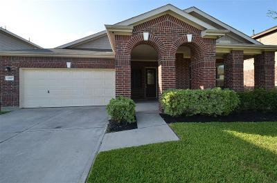 Cypress Single Family Home For Sale: 15907 Peach Bluff Lane