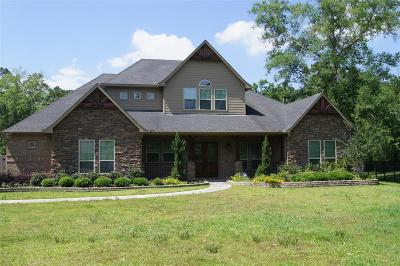 Spring Single Family Home For Sale: 5006 Newport Court