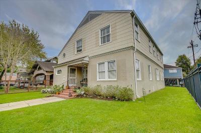 Montrose Multi Family Home For Sale: 721 Kipling Street