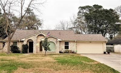 Spring Single Family Home For Sale: 19514 Lockridge Drive