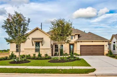 Richmond Single Family Home For Sale: 11819 Balmartin Drive