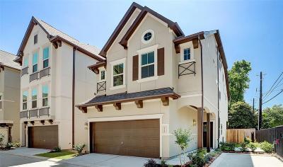 Single Family Home For Sale: 2117 Paul Quinn Street