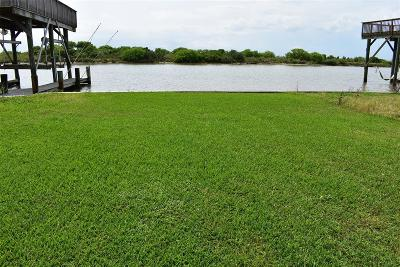 Matagorda Residential Lots & Land For Sale: 158 Fm 2031 Beach Road Road