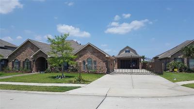 League City TX Single Family Home For Sale: $366,400