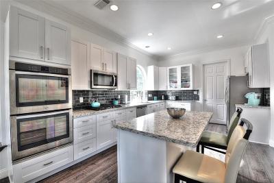Katy Single Family Home For Sale: 20518 Aspen Canyon Drive