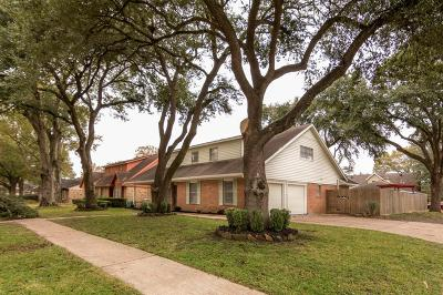 Pasadena Single Family Home For Sale: 2209 S Rayburn Court