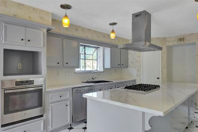 Galveston County, Harris County Single Family Home For Sale: 12010 Moorcreek Drive