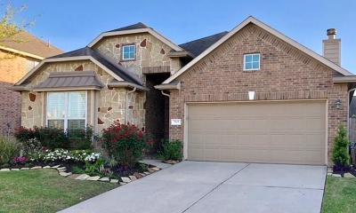 Sienna Plantation Single Family Home For Sale: 7214 Stevenson Drive