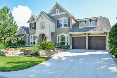 Single Family Home For Sale: 46 Spotted Lily Way