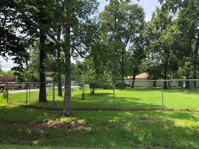 Houston Residential Lots & Land For Sale: 914 Manor Street