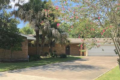 Houston Single Family Home For Sale: 4121 Merrick