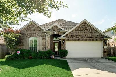 Cypress Single Family Home For Sale: 18119 Serene Shore Drive