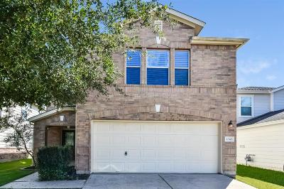 Tomball, Tomball North Rental For Rent: 11343 Sugar Bowl Drive
