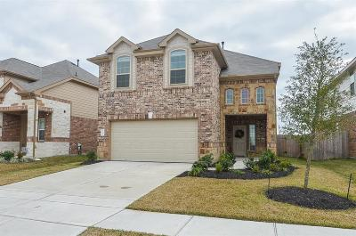 Single Family Home For Sale: 3518 Paganini Place