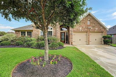 Pearland TX Single Family Home For Sale: $283,000