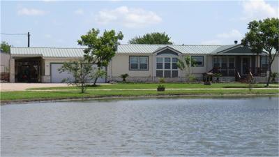 Farm & Ranch For Sale: 1277 Cr 314