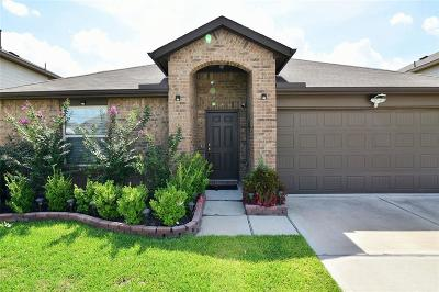 Fort Bend County Single Family Home For Sale: 9226 Ranch Ridge Lane