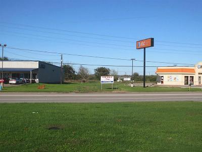 La Grange Residential Lots & Land For Sale: Tbd Hwy 71 (W Travis Street