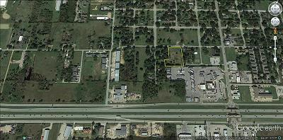 Brookshire Residential Lots & Land For Sale: South Street