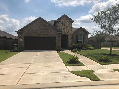 Harris County Single Family Home For Sale: 2311 Newton Branch Lane