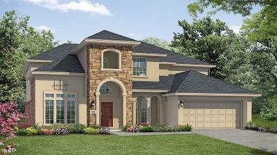 The Woodlands Single Family Home For Sale: 10 Winter Thicket Place