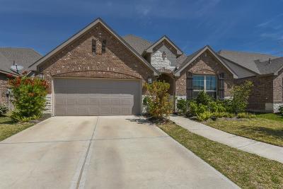 Richmond Single Family Home For Sale: 24726 Harbor Terrace Lane