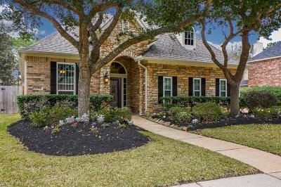 Cypress Single Family Home For Sale: 15314 Mustang Valley Circle
