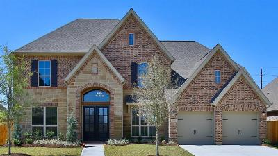 Cypress Single Family Home For Sale: 10711 Randall Run Lane