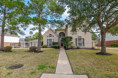 Katy Single Family Home For Sale: 20706 Gable Ridge Drive