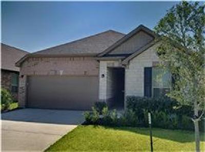 League City Single Family Home For Sale: 2830 Mezzomonte Lane