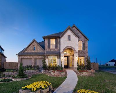 Cypress Single Family Home For Sale: 20406 Dylan Landing Circle Lane