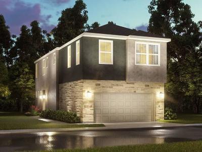 Houston Single Family Home For Sale: 3213 Planters Peak Drive