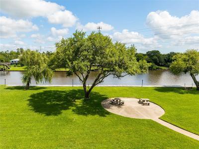 Dickinson Condo/Townhouse For Sale: 2121 Casa Rio Circle #B-13