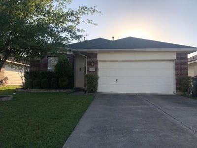 Richmond TX Single Family Home For Sale: $174,990