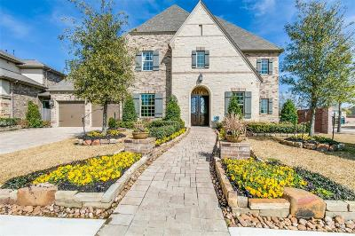 Cypress Single Family Home For Sale: 10802 William Pass Lane